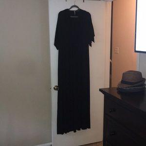 Rachel Pally dress black